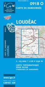 Loudeac - Couverture - Format classique