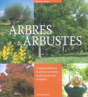 Arbres Et Arbustes - Intérieur - Format classique