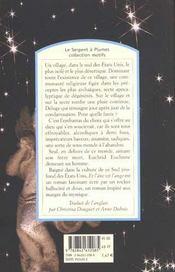 Et L'Ane Vit L'Ange - 4ème de couverture - Format classique