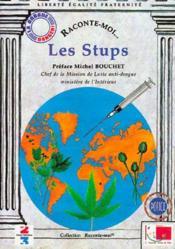 Les stups - Couverture - Format classique