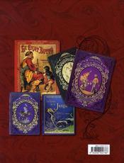 100 ans de livres d'enfant et de jeunesse - 4ème de couverture - Format classique