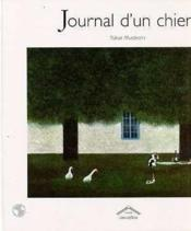 Journal d'un chien - Couverture - Format classique