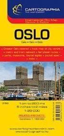 Oslo - Couverture - Format classique