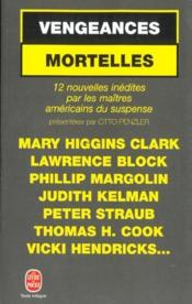 Vente  Vengeances mortelles  - Higgins-Clark-M - Mary Higgins Clark - Mary Higgins Clark