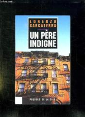 Un Pere Indigne. - Couverture - Format classique