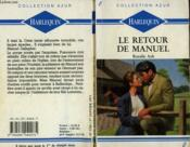 Le Retour De Manuel - The Gypsy'S Bride - Couverture - Format classique