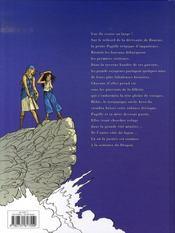 Les dérivantes t.1 ; de l'autre côté du lagon - 4ème de couverture - Format classique