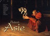 Portraits D'Asie - Intérieur - Format classique