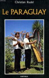 Le Paraguay - Couverture - Format classique