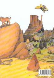 Number 5 t.1 - 4ème de couverture - Format classique