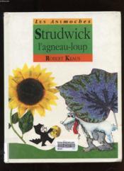 Strudwick - Couverture - Format classique