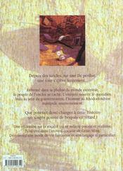Grise mine t.1 - 4ème de couverture - Format classique