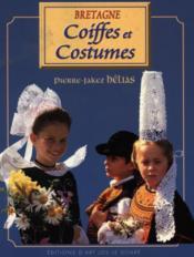 Coiffes Et Costumes - Couverture - Format classique