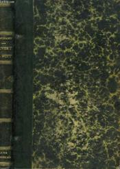 Ouvert La Nuit - Couverture - Format classique