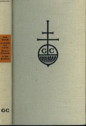 Saint Bernard / Le Chretien Face A La Vie / Pecheurs D'Hommes / Le Pere Remillieux - Couverture - Format classique