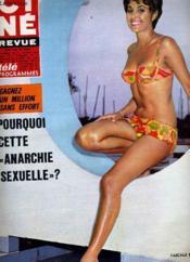 Cine Revue - Tele-Programmes - 48e Annee - N° 21 - Le Grande Catherine - Couverture - Format classique