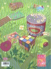 Lou t.2 ; Mortebouse - 4ème de couverture - Format classique