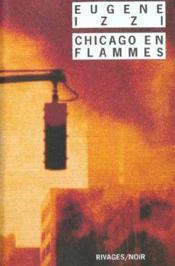 Chicago En Flammes - Couverture - Format classique