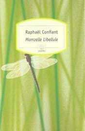 Mamzelle libellule - Intérieur - Format classique