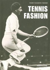 Tennis fashion - Intérieur - Format classique