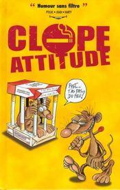 Cloppe Attitude - Intérieur - Format classique