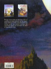 Réveiller l'aurore - 4ème de couverture - Format classique