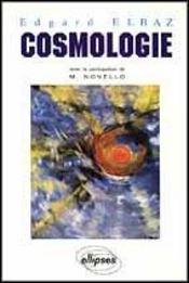 Cosmologie Cours - Intérieur - Format classique