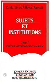 Gabon Tome 1 Espace, Histoire, Societe - Intérieur - Format classique
