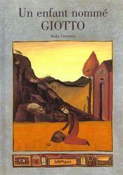 Un Enfant Nomme Giotto - Intérieur - Format classique