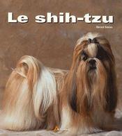 Le shih-tzu - Intérieur - Format classique
