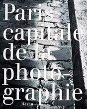 Paris Capitale De La Photographie - Intérieur - Format classique