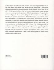 A Eux-Memes Inconnus - 4ème de couverture - Format classique