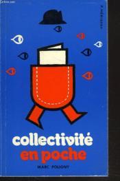 Collectivité en poche - Couverture - Format classique