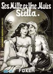 Stella t.4 ; les milles et une nuits de Stella - Couverture - Format classique