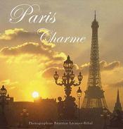 Paris charme - Intérieur - Format classique