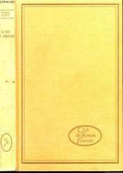 La Nuit Des Angoisses. Collection : Belle Helene. Club Du Roman Feminin. - Couverture - Format classique