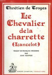 Le Chevalier De La Charrette (Lancelot) - Couverture - Format classique