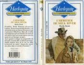 L'Heritier De Milk River - He Was The Stranger - Couverture - Format classique