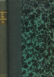 Mes Memoires Tome Iii. Clairvoyance Et Force D'Ame Dans Les Epreuves. 1912-1930 - Couverture - Format classique