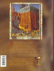 Les Cathedrales Gothiques, Un Defi Medieval - 4ème de couverture - Format classique