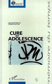 Cure En Adolescence - Intérieur - Format classique