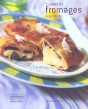 Cuisiner les fromages - Intérieur - Format classique