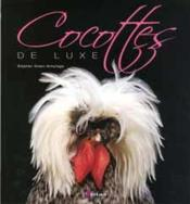 Cocotte de luxe - Couverture - Format classique