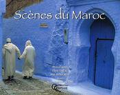 Scènes du maroc - Intérieur - Format classique