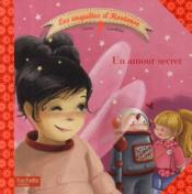 Vente  Un amour secret  - Gaudriot-C