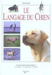 Langage Du Chien Guide Photo (Le) - Intérieur - Format classique