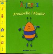Annabelle, l'abeille - Couverture - Format classique