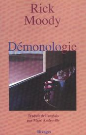 Demonologie - Intérieur - Format classique