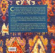 Bestiaire de la culture populaire musulmane et juive au maroc - 4ème de couverture - Format classique