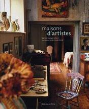 Maisons D'Artistes - Intérieur - Format classique